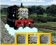 Thomas engine wash online j�t�k